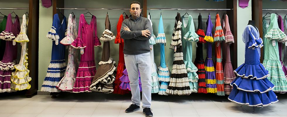 """62ee24705 Raúl Álvarez, propietario de Paco Álvarez: """"Trabajamos los 365 días ..."""
