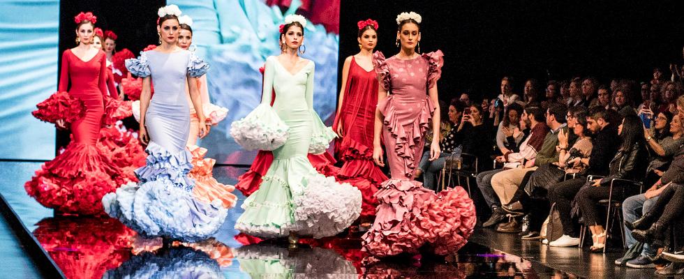 2db0c0492 Una moda flamenca 'in crescendo' | Sevilla Magazine